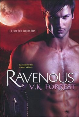 Ravenous (Clare Point Series #4)