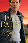 Book Cover Image. Title: Bannon Brothers:  Triumph, Author: Janet Dailey