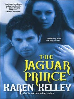 The Jaguar Prince