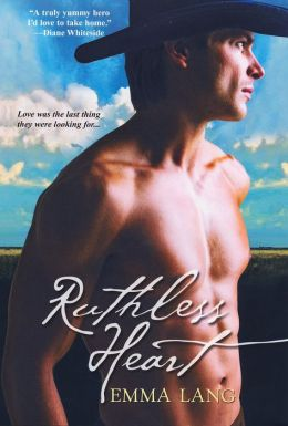 Ruthless Heart (Heart Series #1)