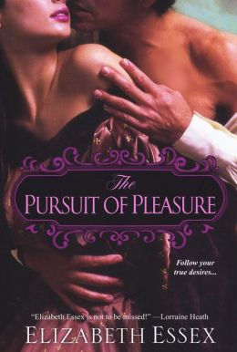 The Pursuit of Pleasure