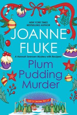 Plum Pudding Murder (Hannah Swensen Series #12)