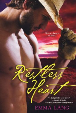 Restless Heart (Heart Series #2)