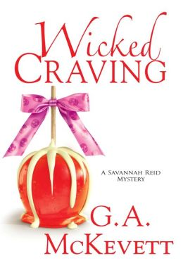 Wicked Craving (Savannah Reid Series #15)