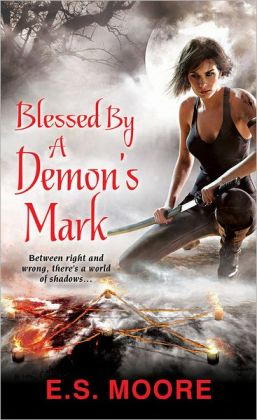 Blessed By a Demon's Mark (Kat Redding Series #3)