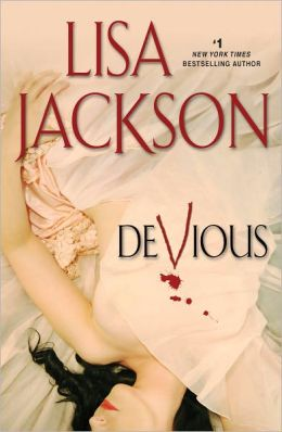 Devious (New Orleans Series #7)