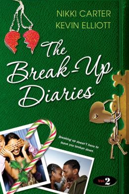 The Break-Up Diaries (Break-Up Diaries Series #2)