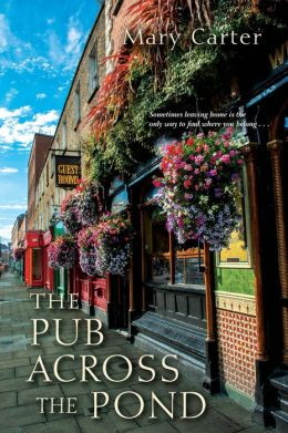 The Pub Across the Pond