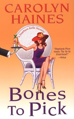 Bones to Pick (Sarah Booth Delaney Series #6)