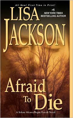 Afraid to Die (Montana 'To Die' Series #4)