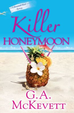 Killer Honeymoon (Savannah Reid Series #18)