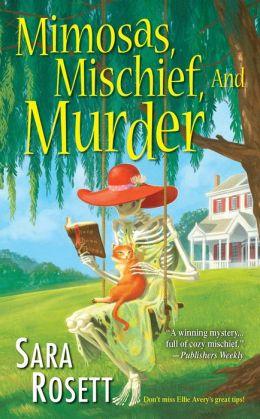Mimosas, Mischief, and Murder