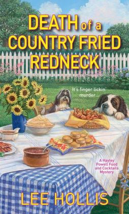 Death of a Country Fried Redneck (Hayley Powell Series #2)