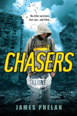 Chasers (Alone Series #1)
