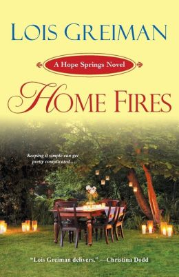 Home Fires (Hope Springs Series #2)
