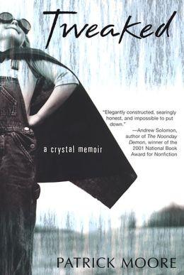 Tweaked: A Crystal Memoir
