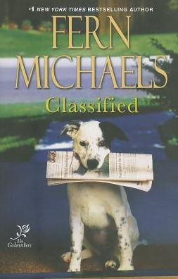Classified (Godmothers Series #6)