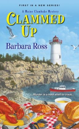 Clammed Up (Maine Clambake Series #1)