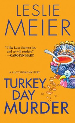 Turkey Day Murder (Lucy Stone Series #7)