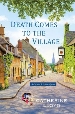 Death Comes to the Village (Kurland St. Mary Series #1)