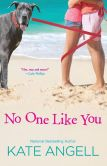 Book Cover Image. Title: No One Like You, Author: Kate Angell