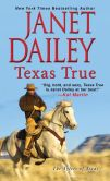 Book Cover Image. Title: Texas True, Author: Janet Dailey