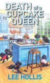 Book Cover Image. Title: Death of a Cupcake Queen (Hayley Powell Series #6), Author: Lee Hollis