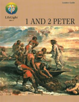 Lifelight: 1 Peter / 2 Peter (Leaders Guide)(new Format)