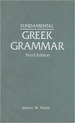 Fundamental Greek Grammar