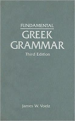 Fundamental Greek Grammar