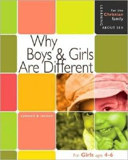 Why Boys and Girls Are Different: Girls' Edition