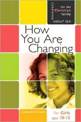 How You Are Changing: Girls' Edition