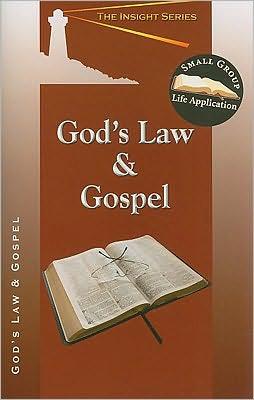 God's Law & Gospel