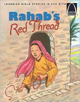 Rahab's Red Thread