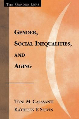 Gender, Social Inequalities and Aging