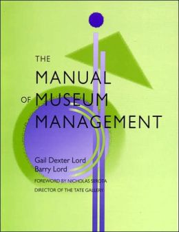 The Manual Museum Management (2nd Edition)
