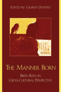 Manner Born