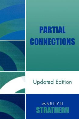 Partial Connections (ASAO Special Publications Series #3)