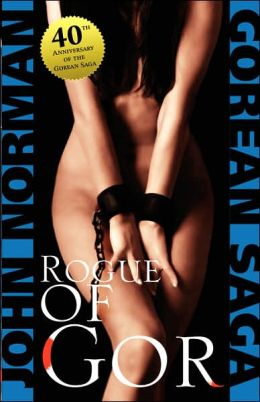 Rogue of Gor (Gor Series #15)