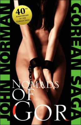 Nomads of Gor (Gor Series #4)