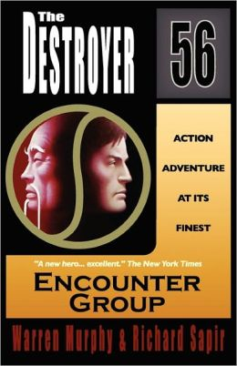 Encounter Group (Destroyer #56)