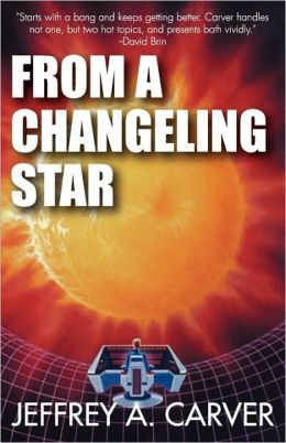 From a Changeling Star (Starstream Series #1)