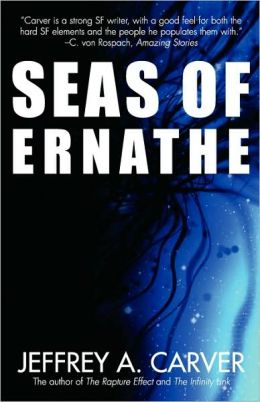 Seas of Ernathe (Star Rigger Series #6)