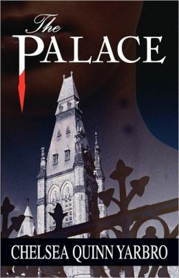The Palace (St. Germain Series #2)