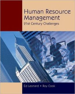 Human Resource Management: 21st Century Challenges
