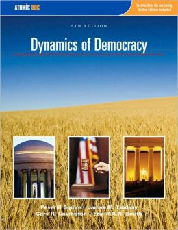 Dynamics of Democracy