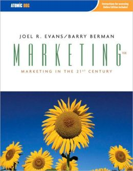 Marketing: Marketing in the 21st Century