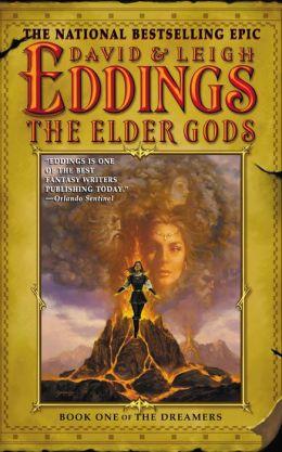 The Elder Gods (Dreamers Series #1)