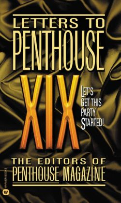 Letters to Penthouse XIX: Let's Get This Party Started