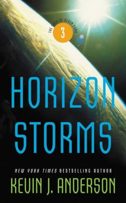 Horizon Storms (Saga of Seven Suns Series #3)